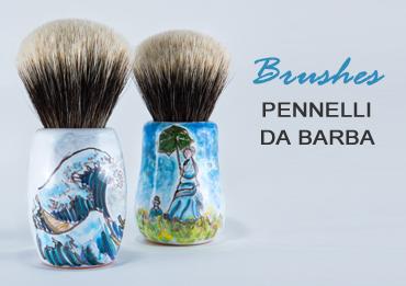 PantaRei - Brushes